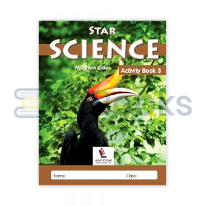 Star Science Activity Book 3
